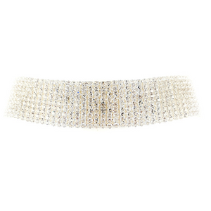 Super Star Diamond Choker