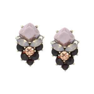 Jewel Buds Earrings