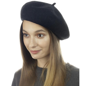 Traditional French Style Beret