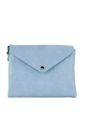 ENVELOPE CROSSBODY