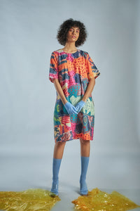 Willesden Shift Dress
