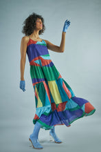 Load image into Gallery viewer, Richmond Tiered Dress