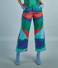 Load image into Gallery viewer, Richmond Structured Trousers
