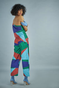 Richmond Structured Trousers