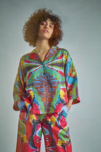 Load image into Gallery viewer, Hawthorne Kimono Shirt
