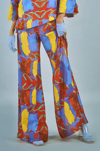Portobello Wide Leg Pants