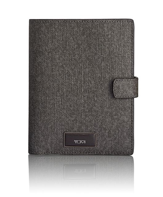 TUMI - Belden - Passport Case