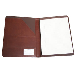 Royce Leather - Aristo Leather Padfolio