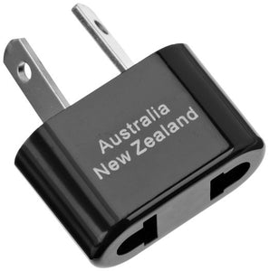 Lewis N. Clark - South Pacific-Australia Adapter Plug