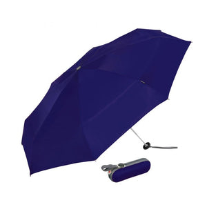 Knirps - X1 Compact Umbrella - TRUE BLUE