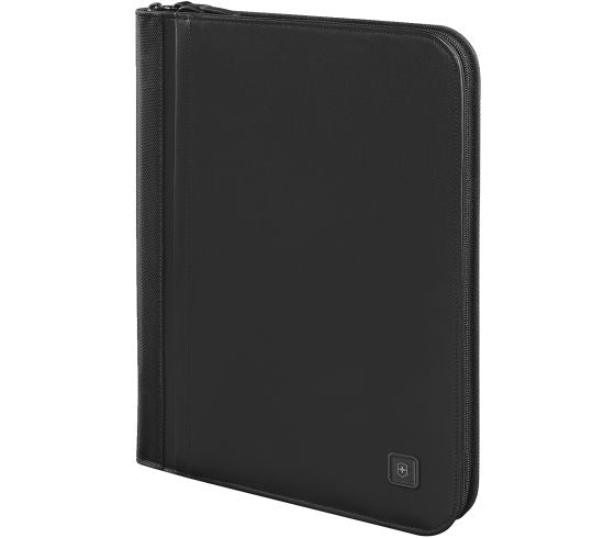 Victorinox - Zippered Padfolio with Notepad