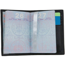 Load image into Gallery viewer, Travelon - RFID Blocking Passport Case
