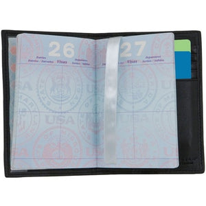 Travelon - RFID Blocking Passport Case