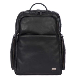 Bric's - Torino - Leather Large Business Backpack