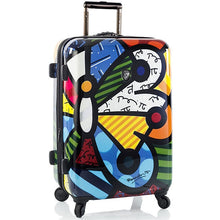 "Load image into Gallery viewer, Heys - Britto - Butterfly 26"" Hardside"