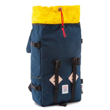 Load image into Gallery viewer, Topo - Klettersack Ballistic & Leather