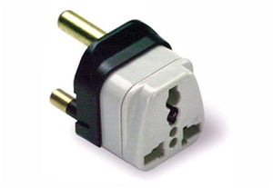 Lewis N. Clark - South Africa Grounded Adapter Plug