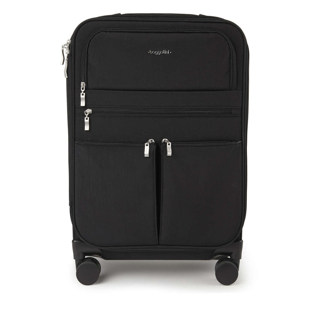 Baggallini - 4 Wheel Carry on