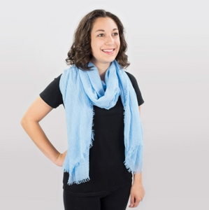 Tickled Pink - Insect Shield Scarves