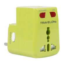Load image into Gallery viewer, Travelon - Worldwide Adapter and USB Charger