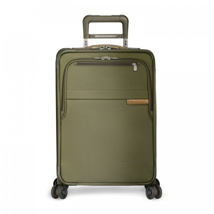 Briggs and Riley - Baseline - CX Domestic Carry-On Spinner