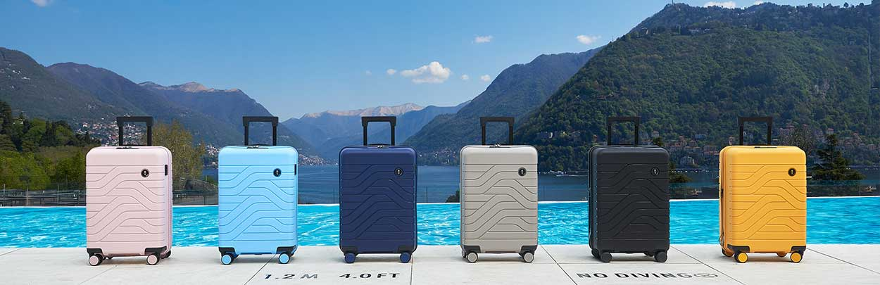 Bricss Luggage