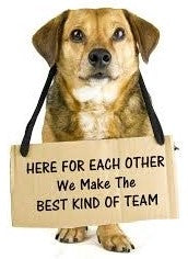 better …. working within a strong team!!
