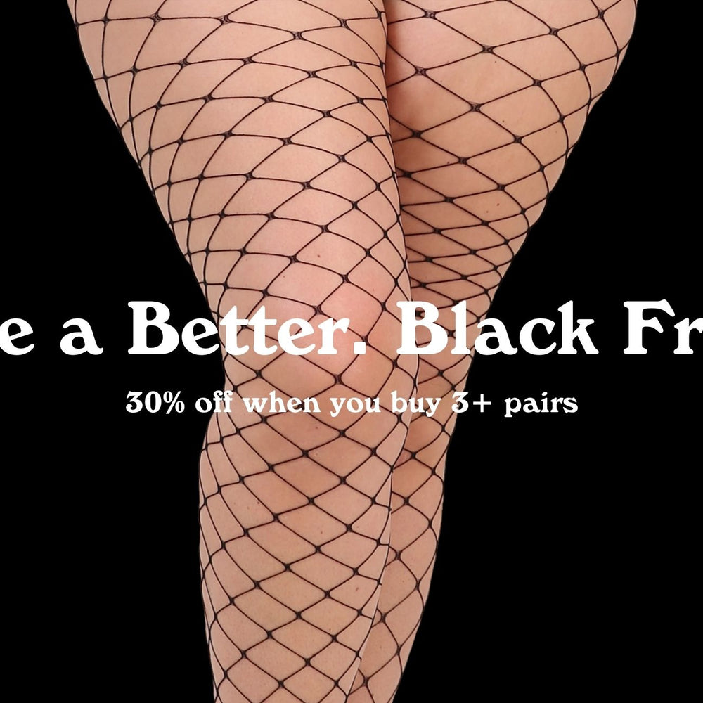 Have a Better. Black Friday