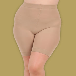 Nude Anti Chafing Shorts