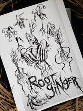 Load image into Gallery viewer, Root Ginger