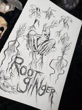 Load image into Gallery viewer, Root Ginger (Original)