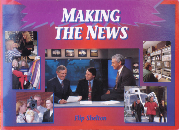 Book: Making the News