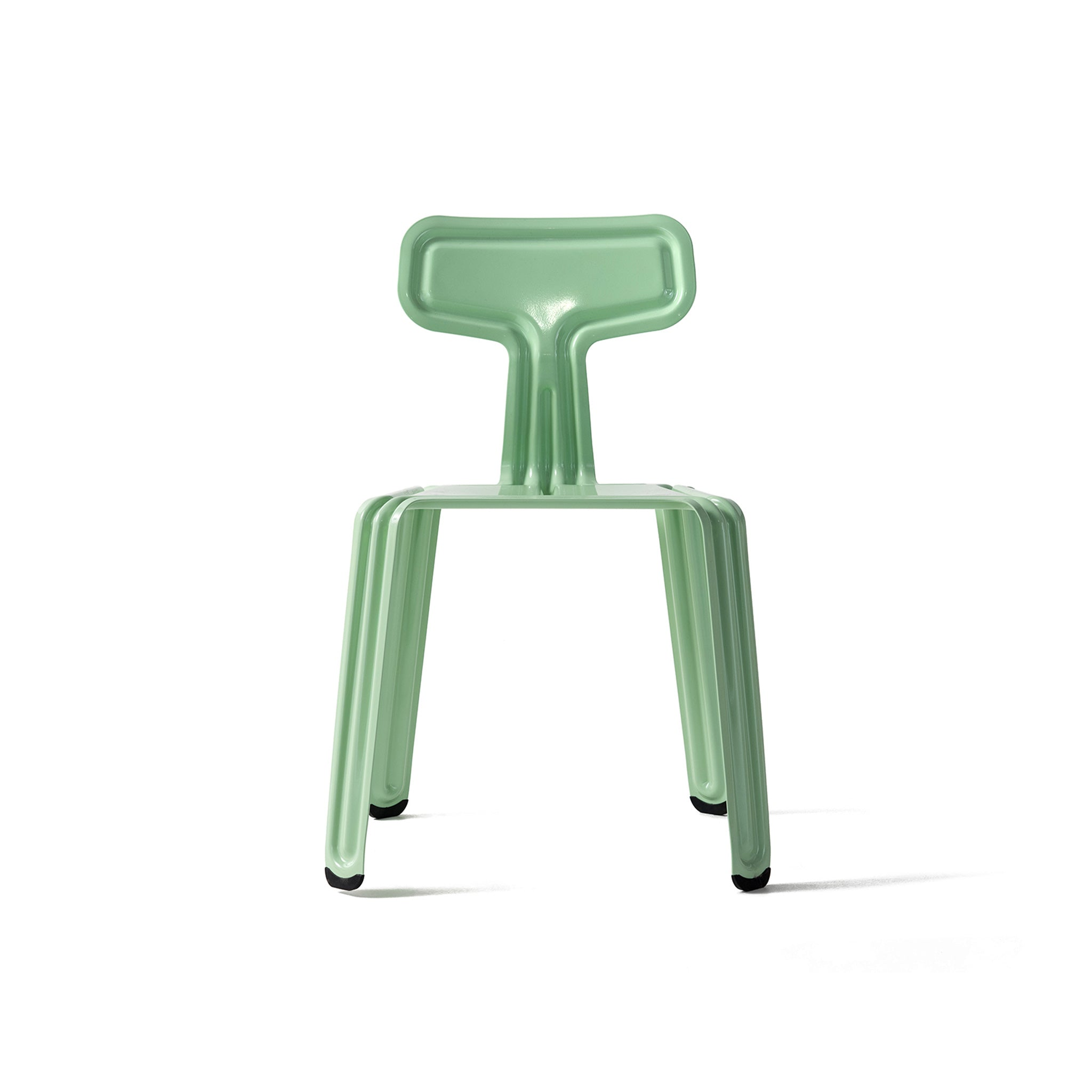 Nils Holger Moormann Stuhl | Pressed Chair
