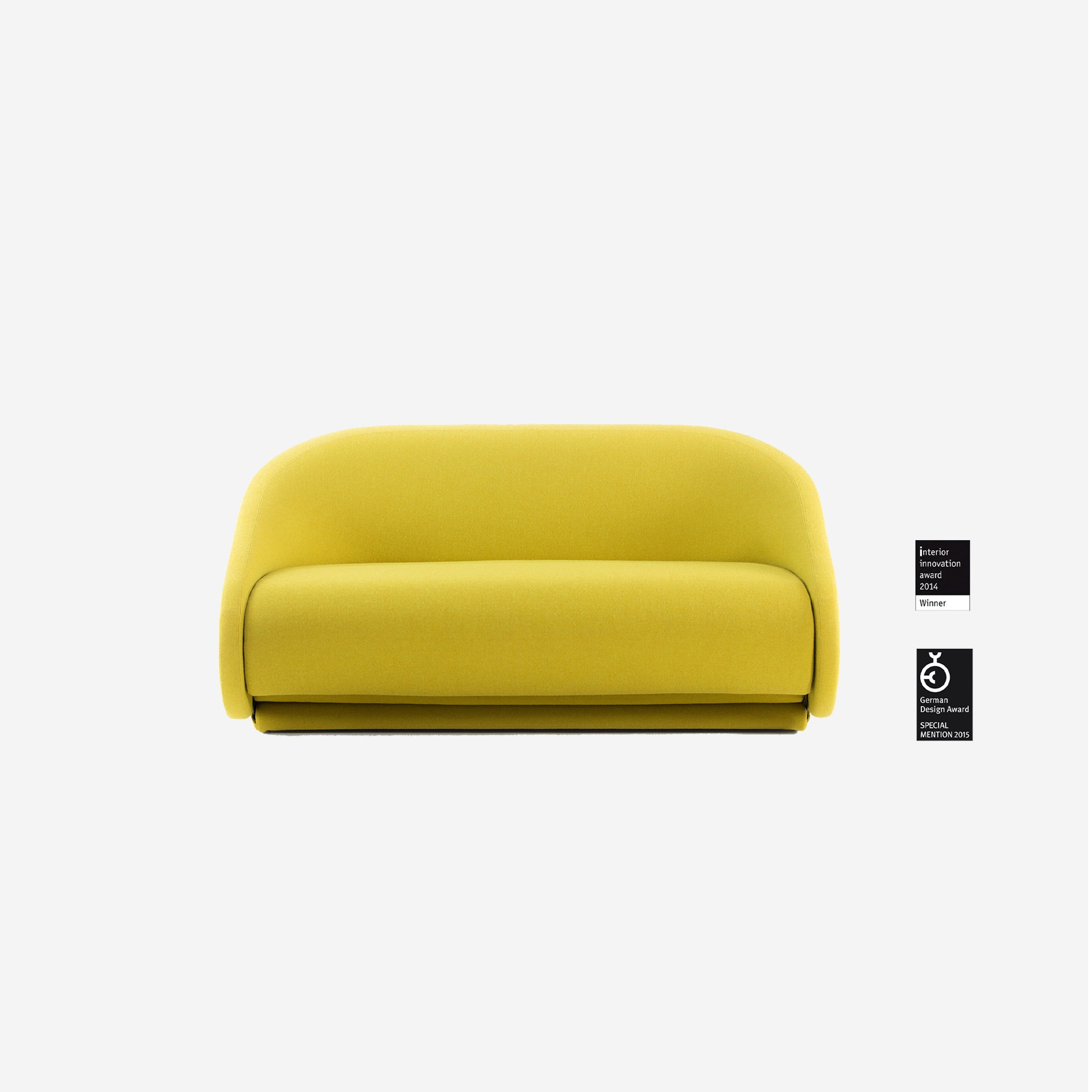 Prostoria Schlafsofa | Up-Lift