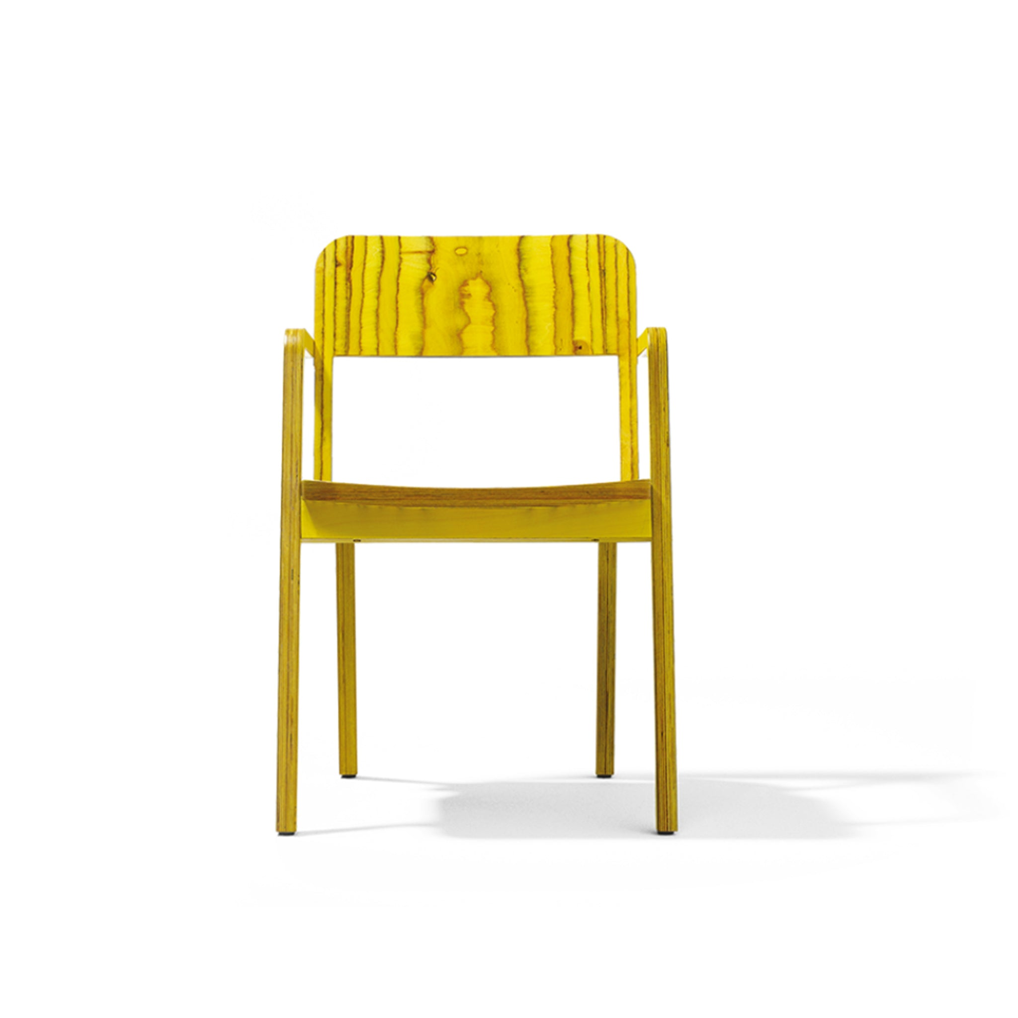 Richard Lampert Stuhl | Prater Chair