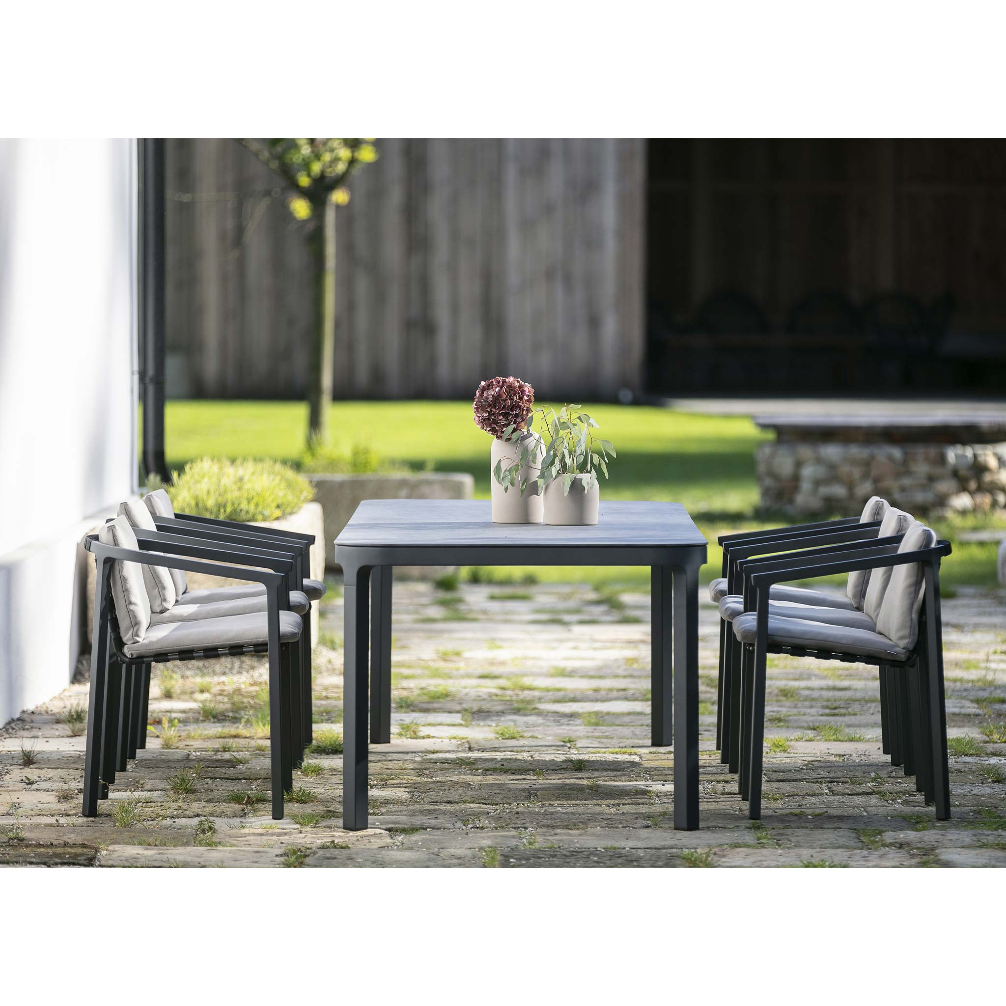 Todus Outdoor Tisch | Duct