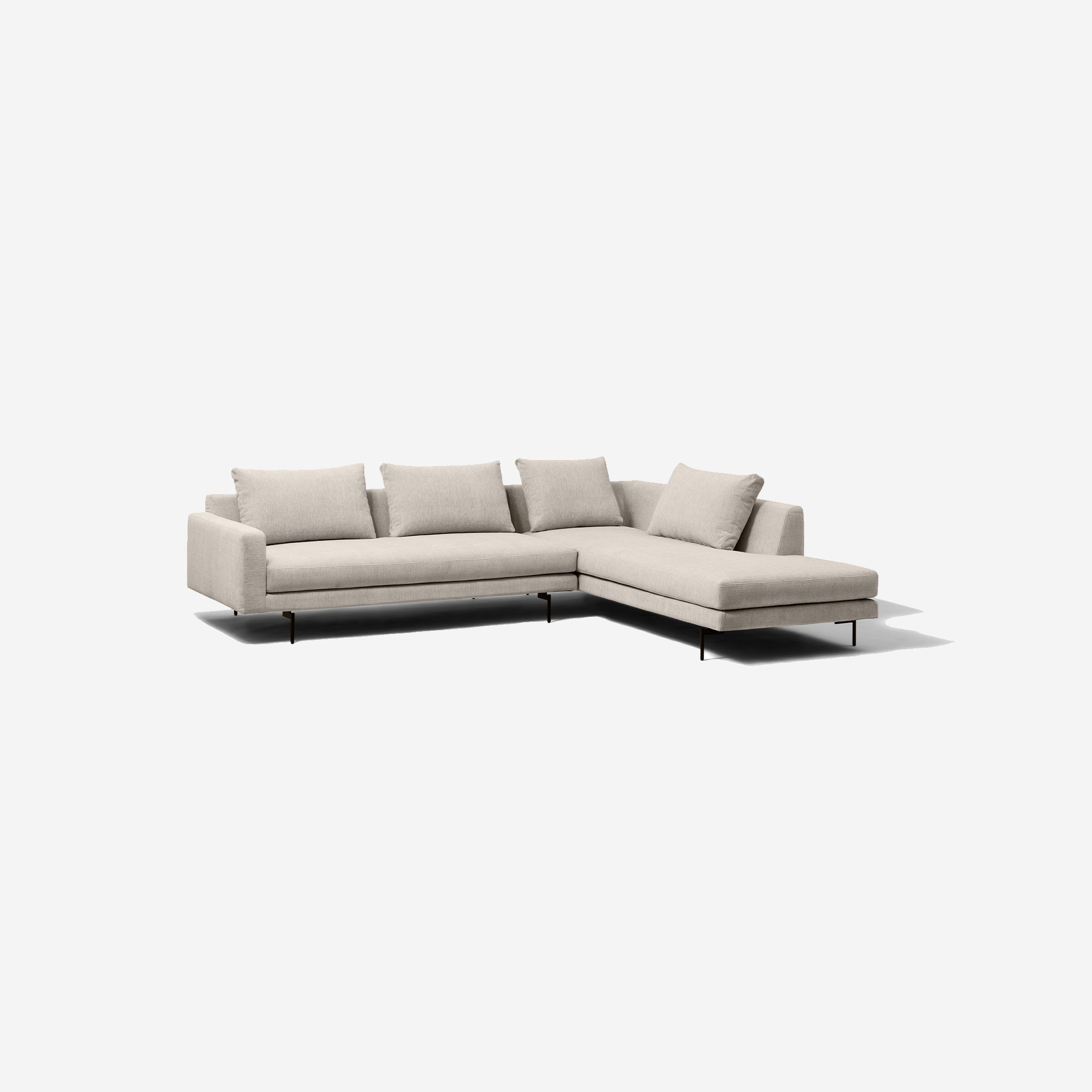 Wendelbo Sofa | Edge