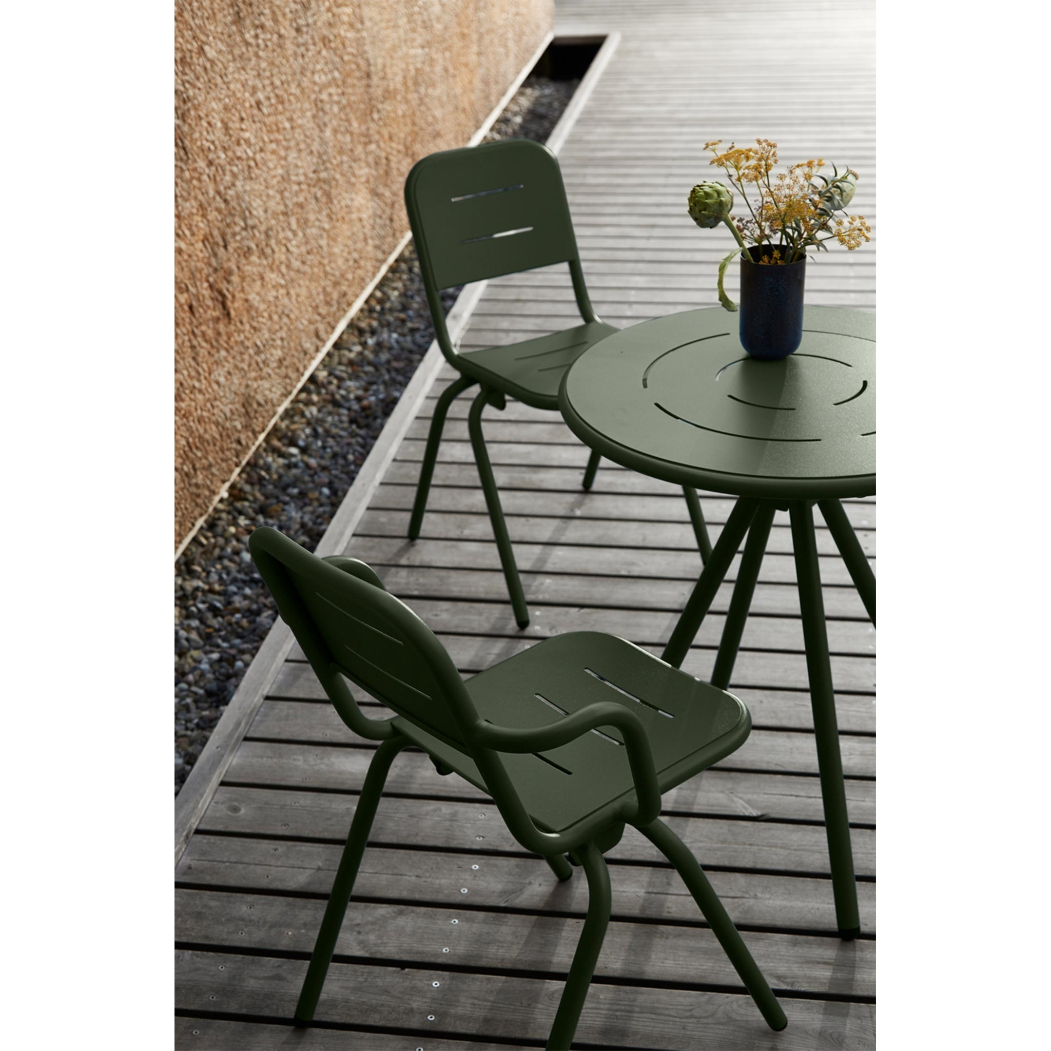 Woud Outdoor Stuhl | Ray
