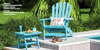 PFL's Guide to Buying Adirondack Chairs