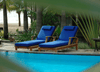 Image of Anderson Teak ANDERSON TEAK Brianna Sun Lounger 4-Pieces Set Seating