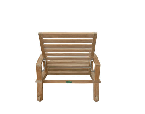 Anderson Teak ANDERSON TEAK Brianna Sun Lounger 4-Pieces Set Seating