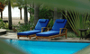 Image of Anderson Teak ANDERSON TEAK Brianna Sun Lounger Seating