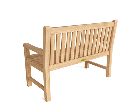 Anderson Teak ANDERSON TEAK Classic 2-Seater Bench Seating