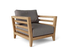 Anderson Teak ANDERSON TEAK Cordoba Deep Seating Armchair Seating