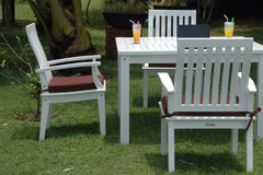 ANDERSON TEAK Magnolia 5-Pieces Dining Set