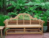 Image of Anderson Teak ANDERSON TEAK Marlborough 3-Seater Bench Seating