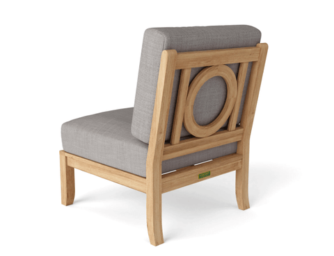 Anderson Teak ANDERSON TEAK Natsepa Center Modular Seating