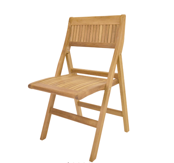 Anderson Teak ANDERSON TEAK Windsor Folding Chair Seating
