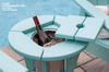 Image of Breezesta BREEZESTA Chill Beverage Side Table Dining