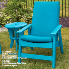 BREEZESTA Chill Chat Chair
